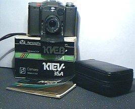 Kiev-35A Set