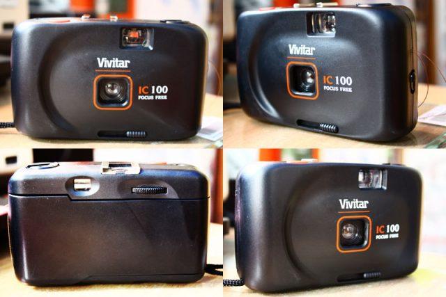 vivitaric100